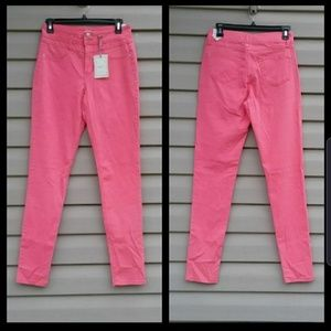 Rue 21 size 3/4 high rise jeggings